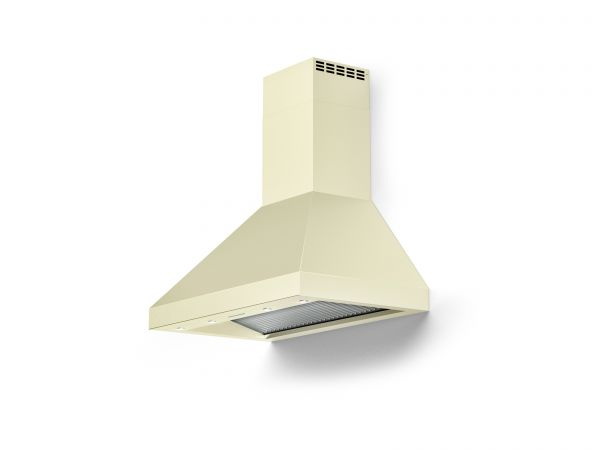 48 in. Wall Canopy Mounted Vent Hood with Lights