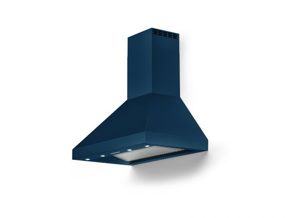 60 in. Wall Canopy Mounted Vent Hood with Lights