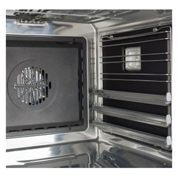 Hallman Self Clean Oven Panels for 48 in. Duel Fuel Ranges